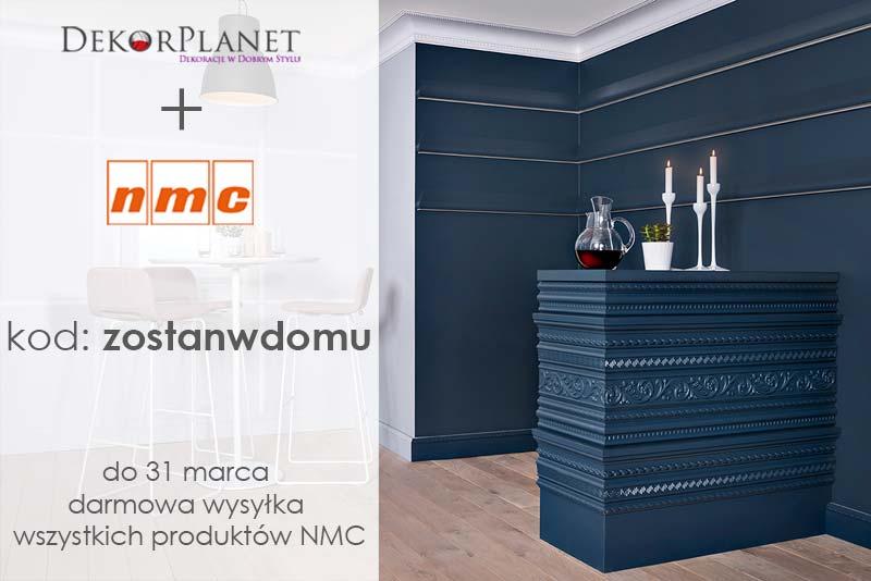 Promocja NMC